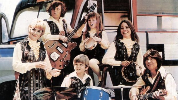 "This Day In History: The ""Partridge Family"" Premieres on ABC, 1970"