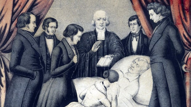 US Presidents Who Became Ill or Incapacitated While in Office