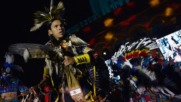 What Is Indigenous Peoples' Day?