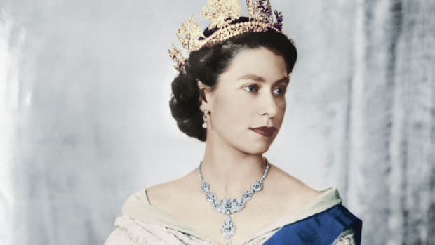 13 Key Moments in the Reign of Elizabeth II