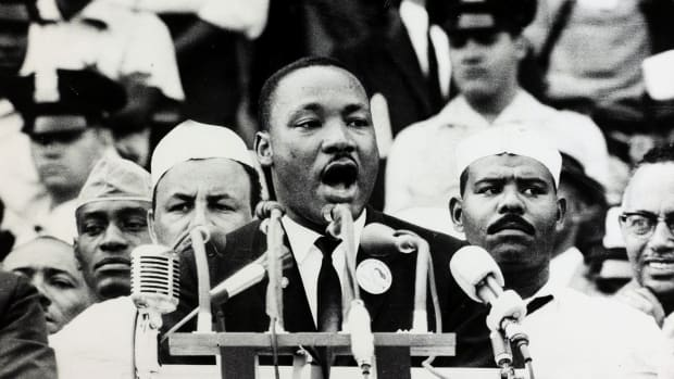 7 Things You May Not Know About MLK's 'I Have a Dream' Speech