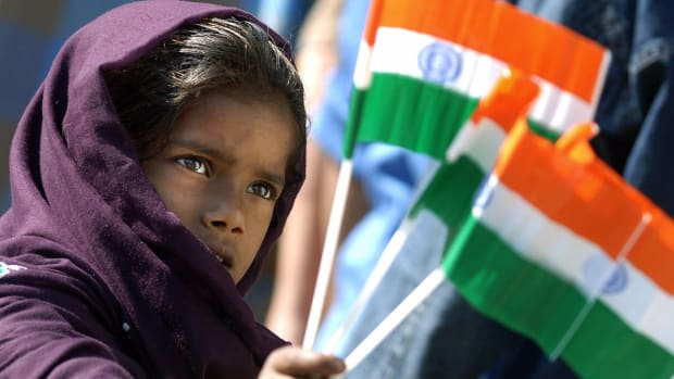 This Day In History: Republic of India Born, January 26, 1950, Republic Day