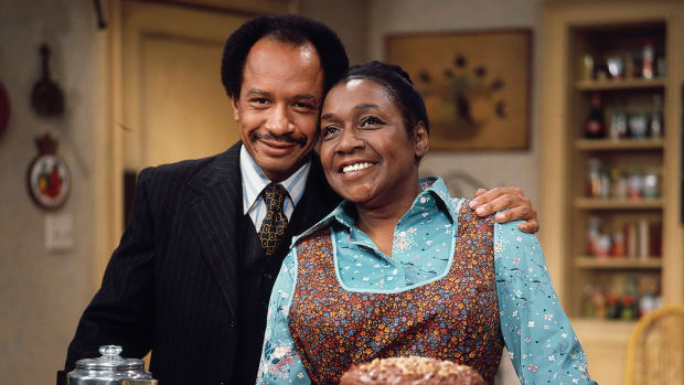 8 Black TV Shows That Helped Change Culture, Featuring 'The Jeffersons' & more