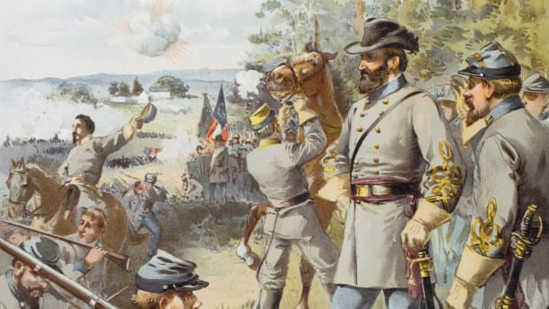 7 Critical Civil War Battles