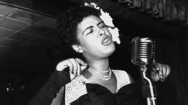 How Billie Holiday's 'Strange Fruit' Confronted an Ugly Era of Lynchings