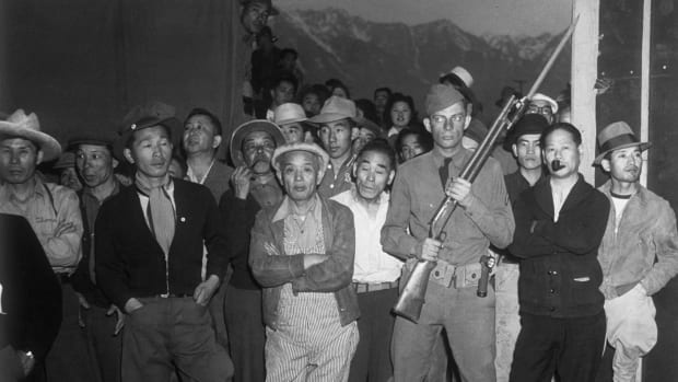 This Day In History: FDR orders Japanese Americans into internment camps, February 19, 1942