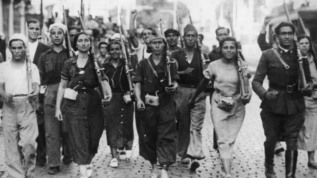 7 Things You May Not Know About the Spanish Civil War