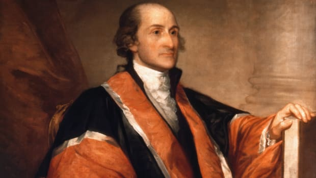 HISTORY: Federalist Papers