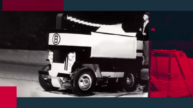 The Zamboni Revolution