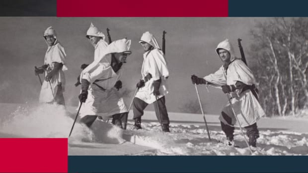 WWII's Skiing Soldiers