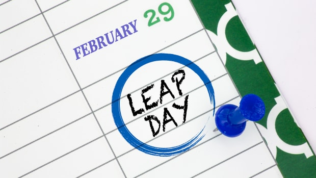 History of Leap Day
