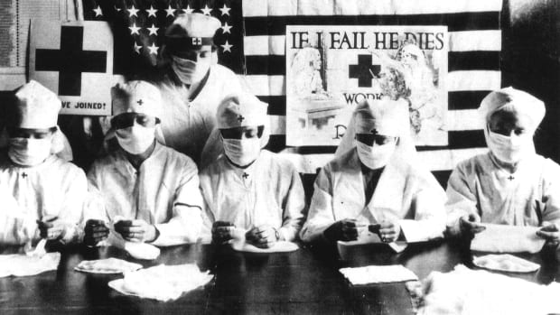 1918-Spanish-Flu-GettyImages-89857849