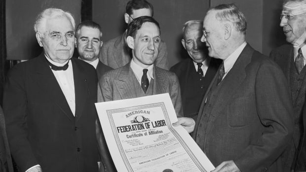 American-Federation-of-Labor-GettyImages-515207070