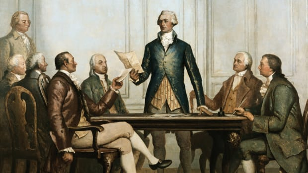 What is Federalism and Why Did the Founding Fathers Create It?