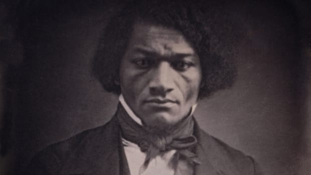 How Frederick Douglass Escaped Slavery