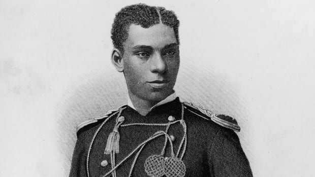 This Day In History: First African American graduate of West Point, Henry Ossian Flipper