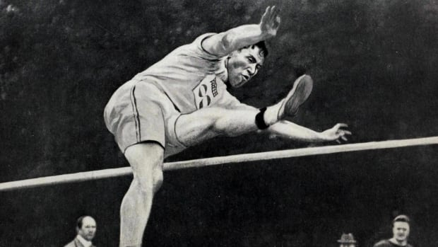 Sport. 1912 Olympic Games. Stockholm, Sweden. James Thorpe, U.S.A. Thorpe was part Indian and was one of the greatest all-round athletes ever, he won the Decathlon and Pentathlon Gold medals at the 1912 Olympic Games and achieved high placings in the High