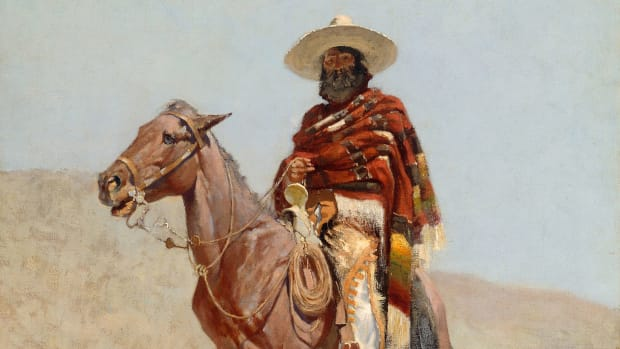How Mexican Vaqueros Inspired the American Cowboy