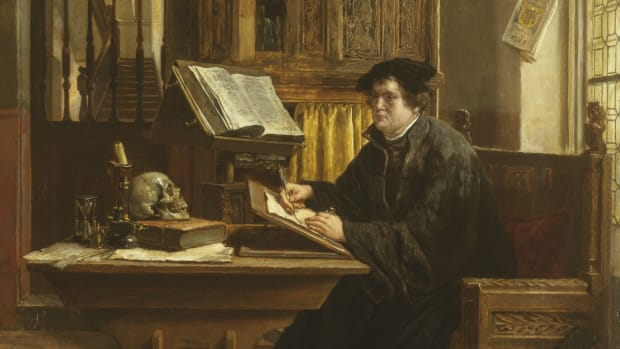 How the Renaissance Influenced Reformation