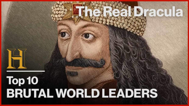 The 10 Most Cruel Leaders in All of History