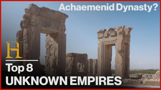 8 Ancient Empires You've Never Heard Of