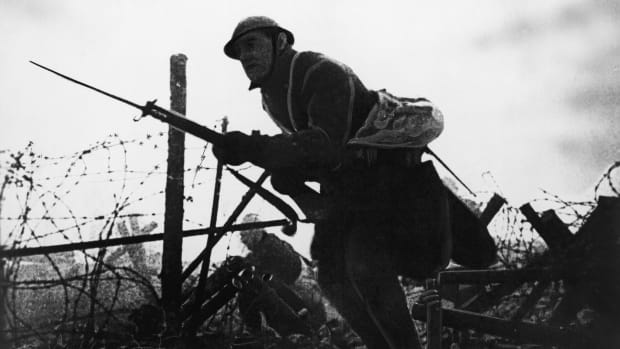 8 Events That Led to World War I, WWI