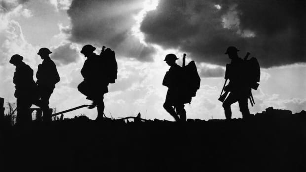 HISTORY: World War I Battles, WWI Timeline