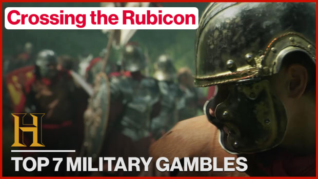 7 Insane Military Gambles That Changed the World