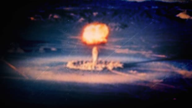 History Shorts: How the Atomic Bomb Was Used in WWII