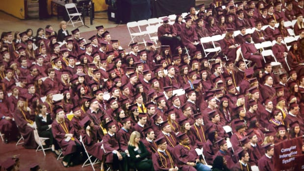 History Shorts: Why Pomp and Circumstance Plays at Graduations