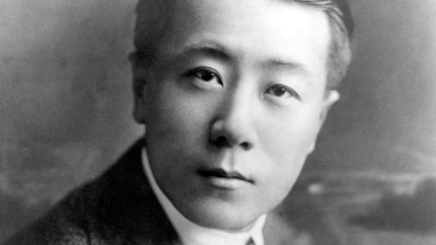 The Chinese-Born Engineer Who Helped Launch US Commercial Aviation