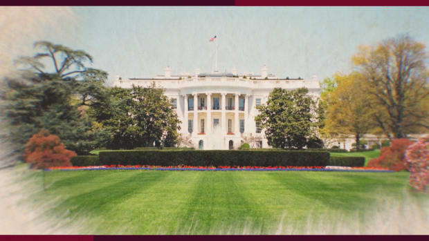 History Shorts: Who Built the White House?