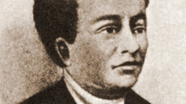 Cicada Swarms Were Documented in the 18th Century by a Black Naturalist, Benjamin Banneker