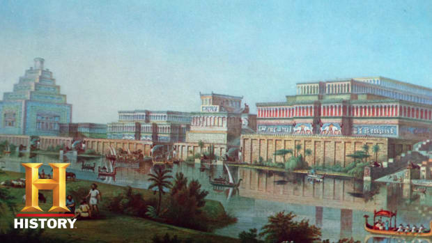 10 MORE LOST CIVILIZATIONS YOU'VE NEVER HEARD OF