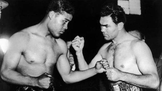 When Joe Louis Fought Max Schmeling, More Was at Stake than Boxing