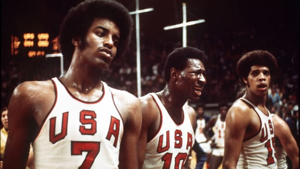 10 Things You May Not Know About U.S. Basketball's Shocking 1972 Olympics Loss