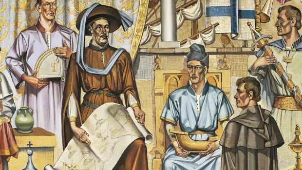 How Portugal Kicked Off the Age of Exploration