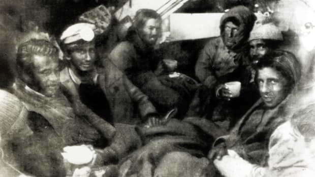 Miracle of the Andes: How Survivors of the 1972 Flight Disaster Struggled to Stay Alive