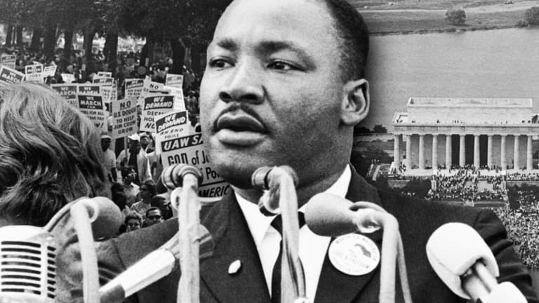Why the FBI Saw Martin Luther King, Jr. as a Communist Threat