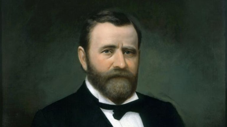 Ulysses S. Grant, the Whiskey Ring and America's First Special Prosecutor