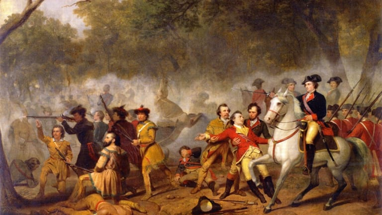 How the Proclamation of 1763 Sparked the American Revolution