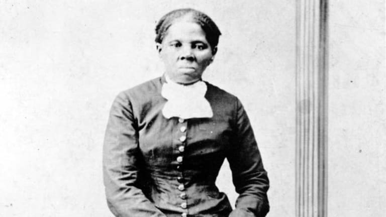Harriet Tubman: 8 Facts About the Daring Abolitionist