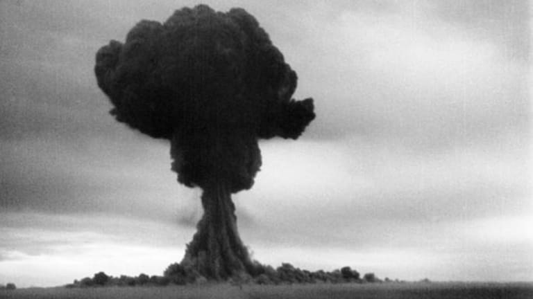 8 Spies Who Leaked Atomic Bomb Intelligence to the Soviets