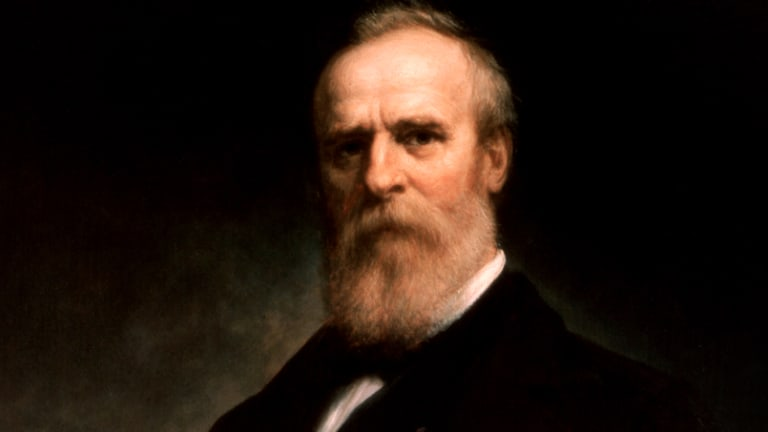 Image result for rutherford b hayes