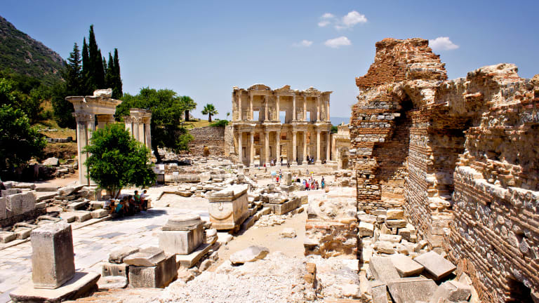 Image result for ephesus