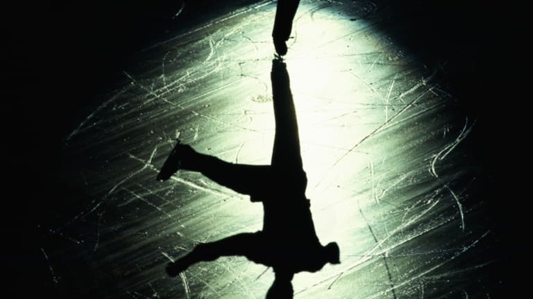 The Man Who Invented Figure Skating Was Laughed Out of America