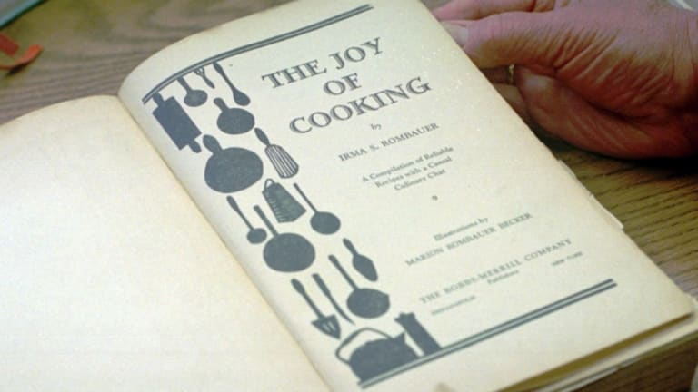 "The Personal Tragedy Behind the ""Joy of Cooking"""