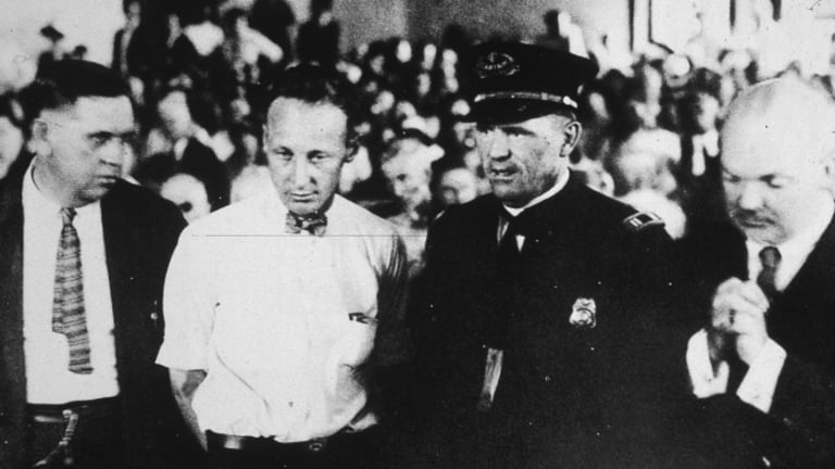 Remembering the Scopes Trial