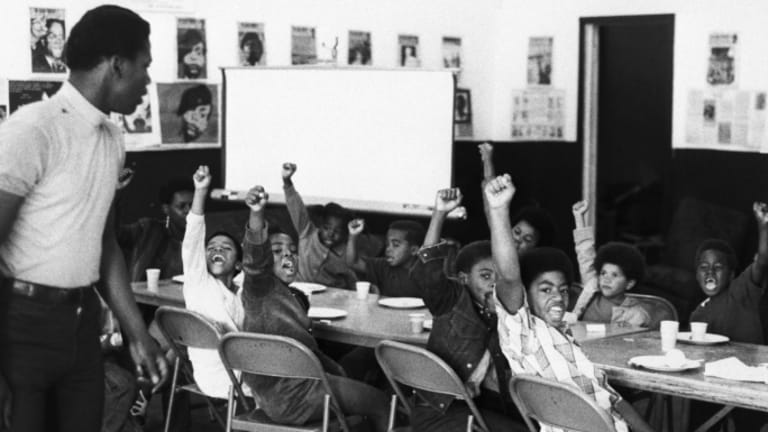black power movement history essay