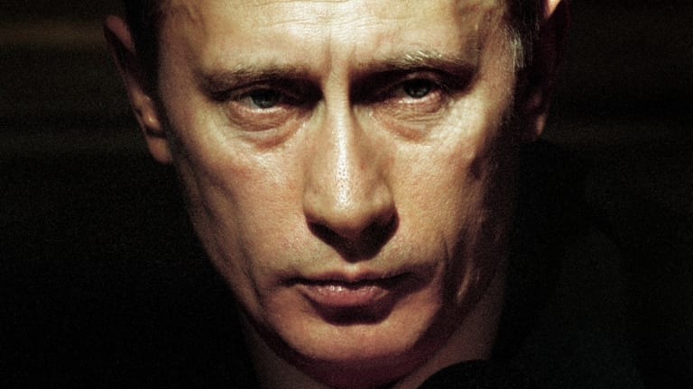 The Humiliation that Pushed Putin to Try and Recapture Russian Glory